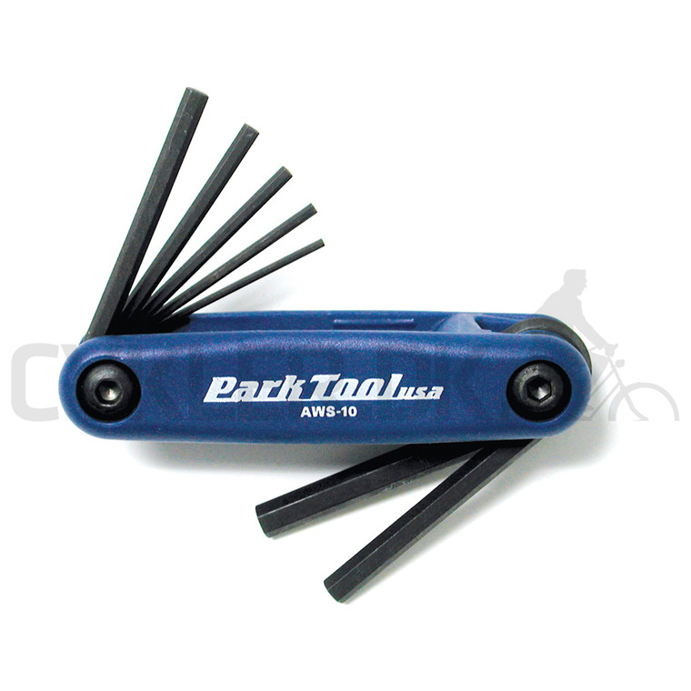 Park Tool Unbrachosæt foldbar AWS-10C