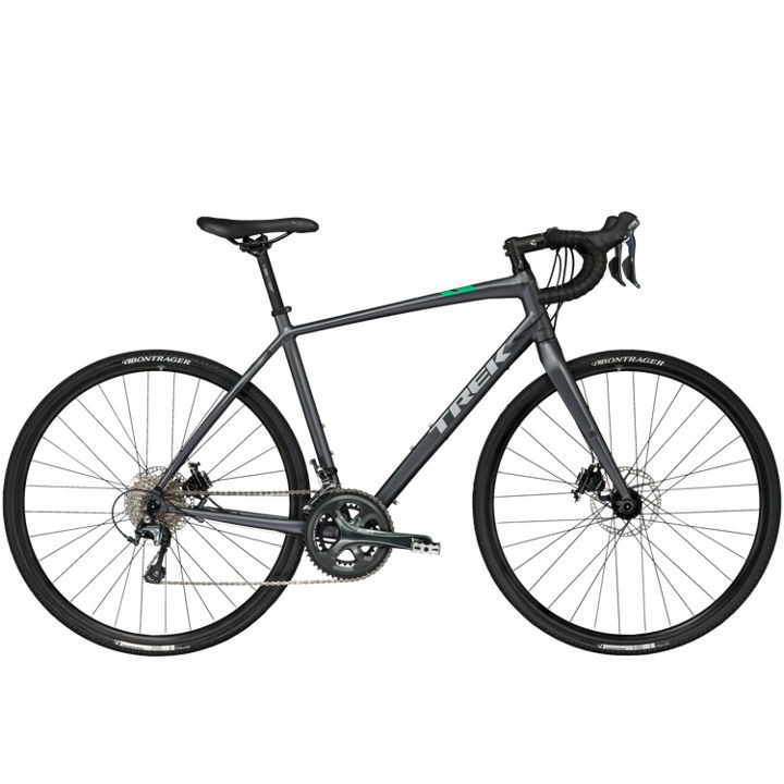 Trek CrossRip 2 - 2017