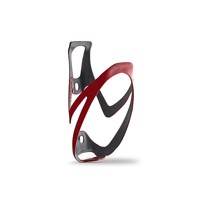 Specialized S-WORKS Rib Cage II Flaskeholder | Flaskeholdere