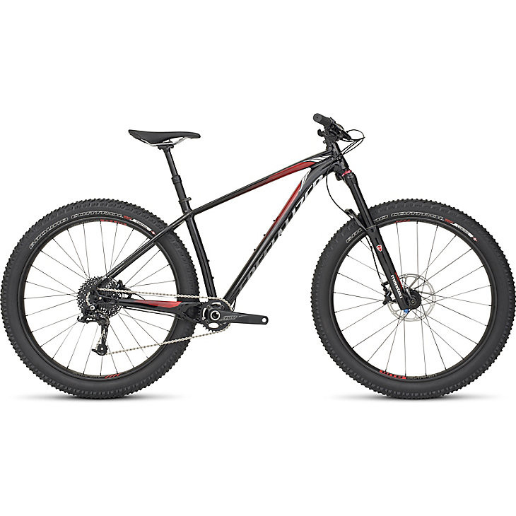 Specialized Fuse Expert - 2017