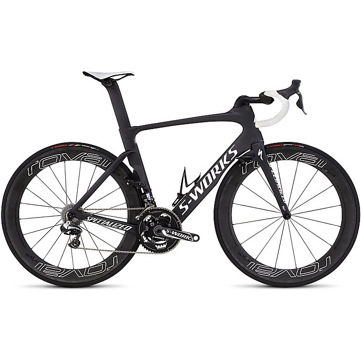Specialized S-WORKS Venge VIAS Di2 - 2017