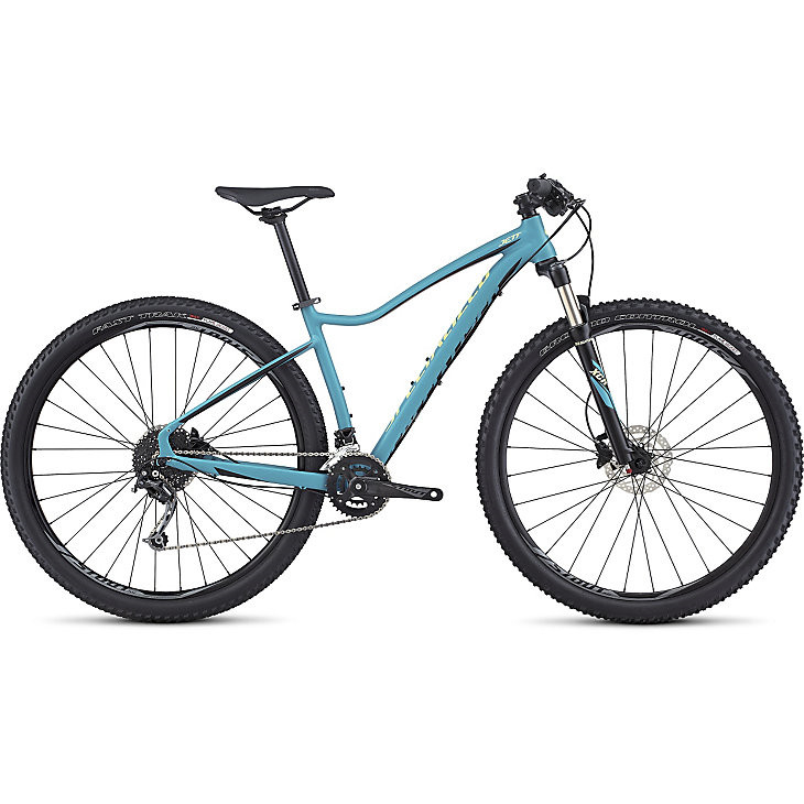 Specialized Jett Comp 29 Dame - 2017