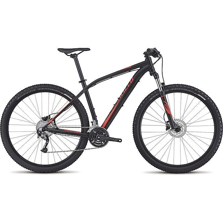 Specialized Rockhopper Sport 29 - 2017