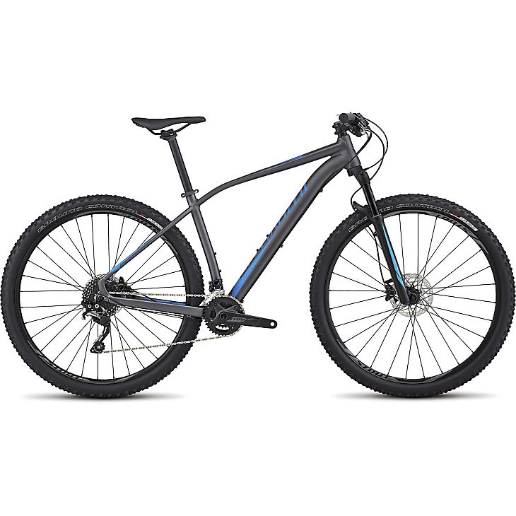 Specialized Rockhopper Expert 29 - 2017