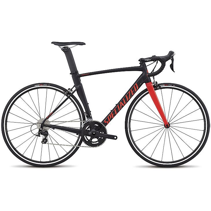 Specialized Allez DSW SL Sprint Comp - 2017