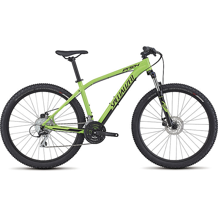 Specialized Pitch 27,5 - 2017