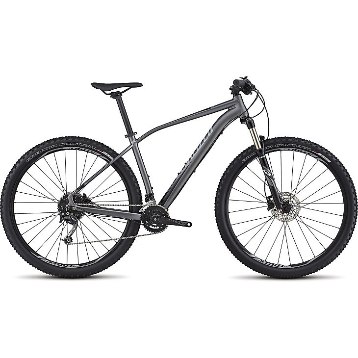 Specialized Rockhopper Comp 29 - 2017