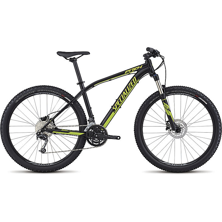 Specialized Pitch Comp 27,5 - 2017