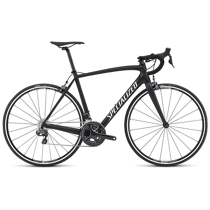 Specialized Tarmac SL4 Comp Di2 - 2017