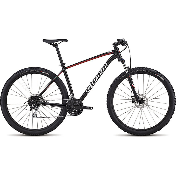 Specialized Rockhopper Sport - 2018