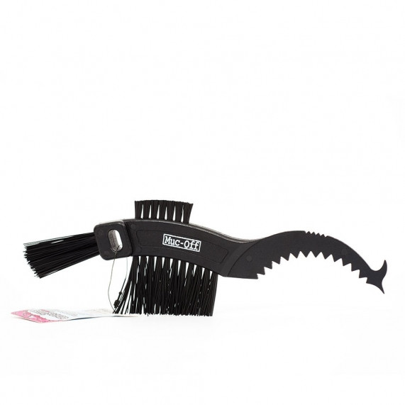 MUC-OFF Claw Brush