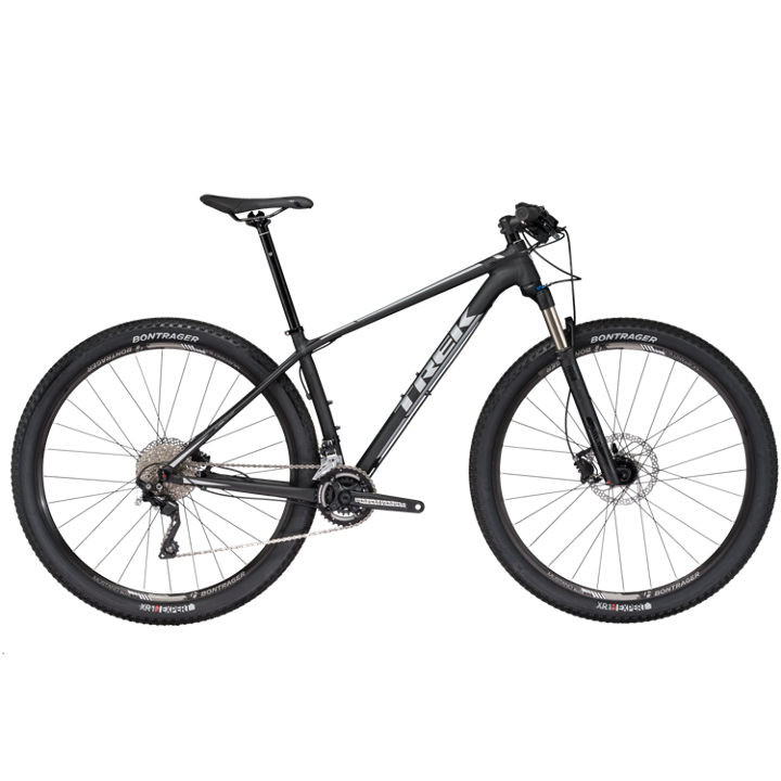 Trek Superfly 5 - 2017