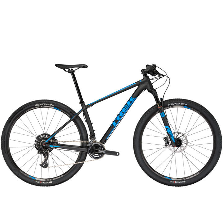 Trek Superfly 6 - 2017