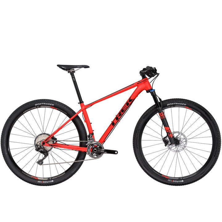 Trek Superfly 7 - 2017