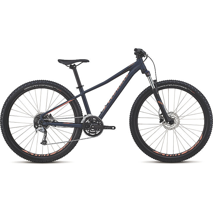 Specialized Pitch Comp Dame 27,5 - 2018