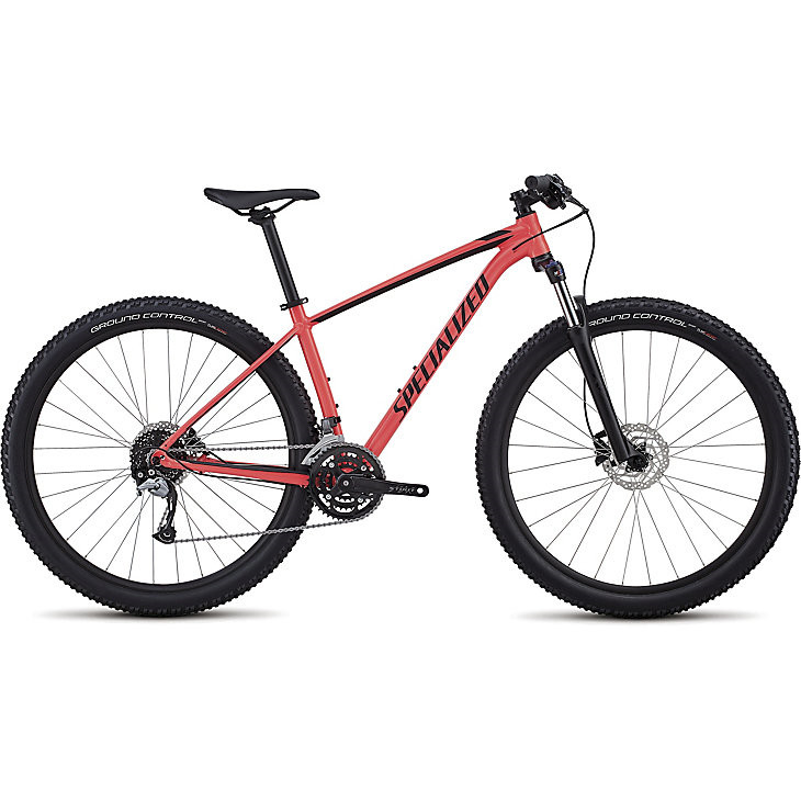Specialized Rockhopper Comp Dame - 2018