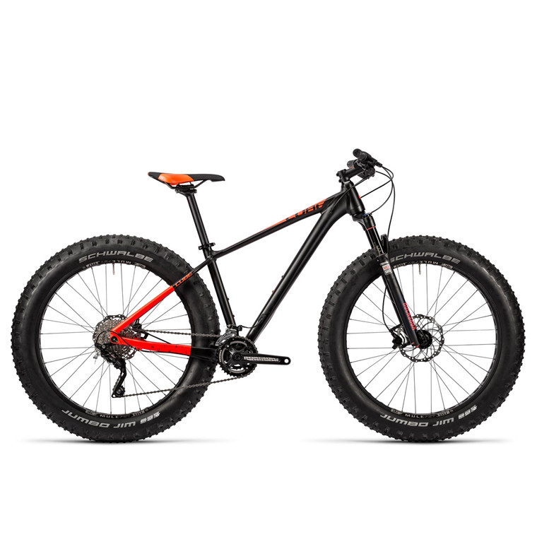 Cube Nutrail 29 - 2016