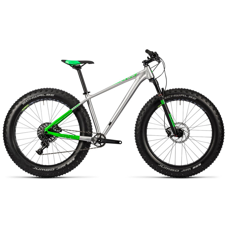 Cube Nutrail Pro 29 - 2016