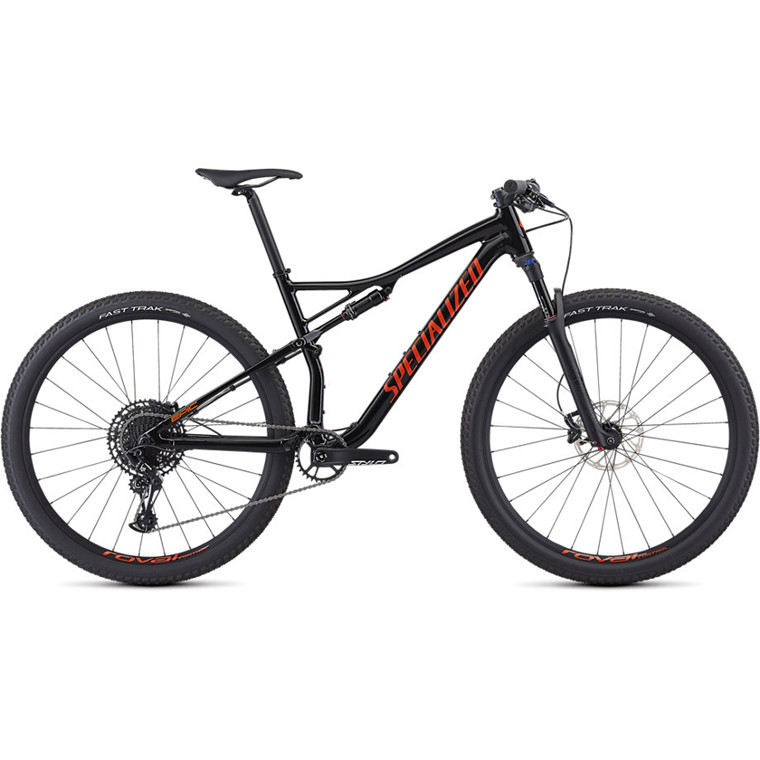 Specialized Epic Comp Alloy - 2019