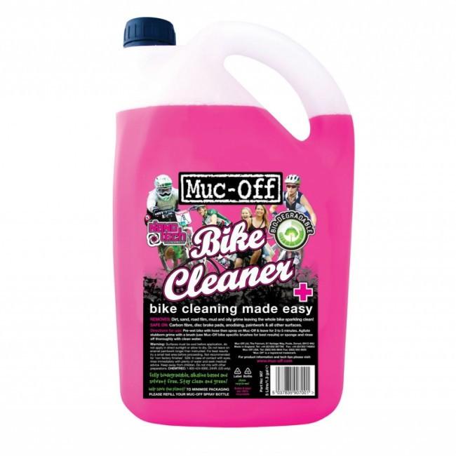 MUC-OFF Bike Cleaner 5 litre