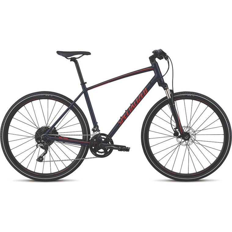 Specialized Crosstrail Elite Alloy - 2019