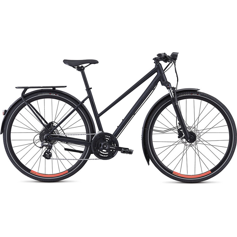 Specialized Crosstrail EQ Dame - 2019