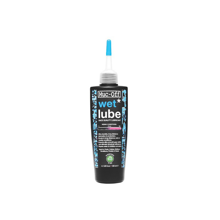 MUC-OFF Wet Lube 120 ml