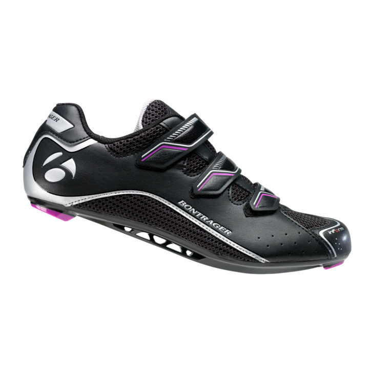Bontrager Race Road Dame