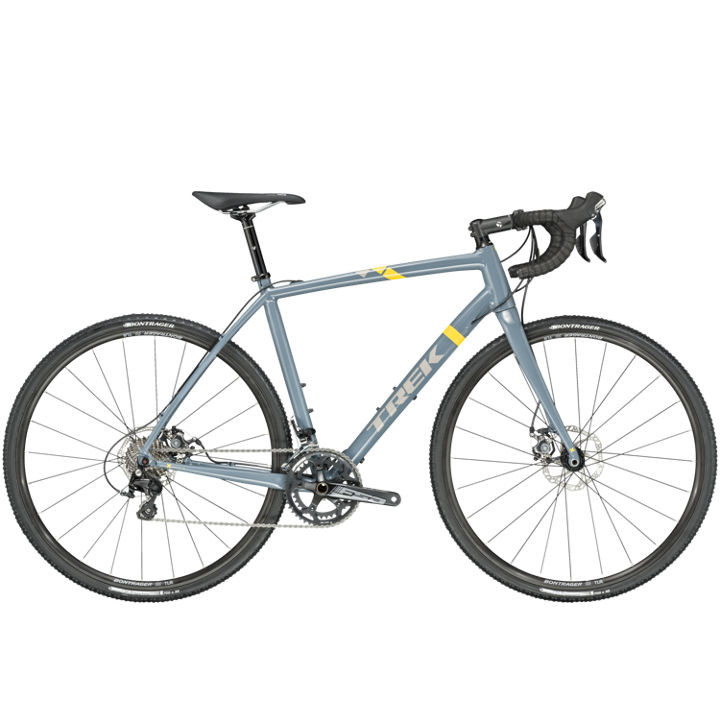 Trek Crockett 5 Disc - 2017