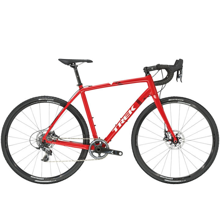 Trek Crockett 7 Disc - 2017