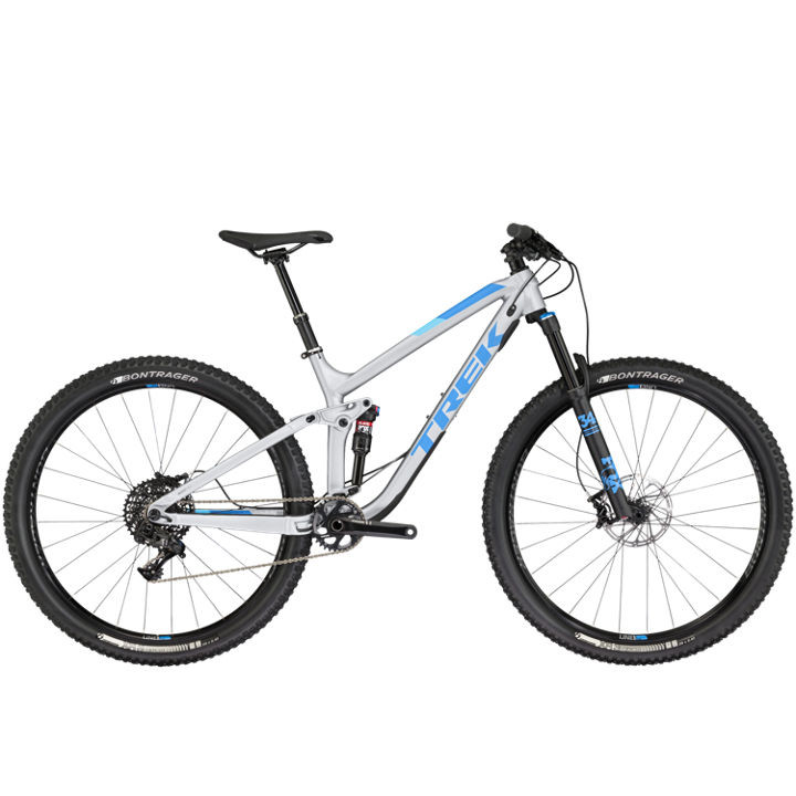 Trek Fuel EX 9 29 - 2017