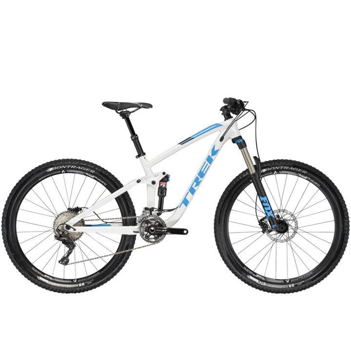 Trek Fuel EX 8 Dame - 2017