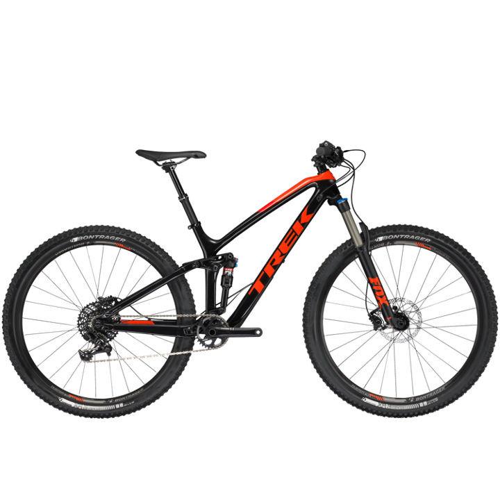 Trek Fuel EX 9.7 29 - 2017