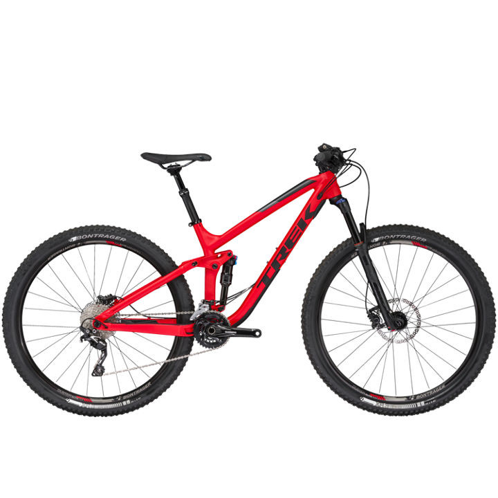 Trek Fuel EX 7 29 - 2017