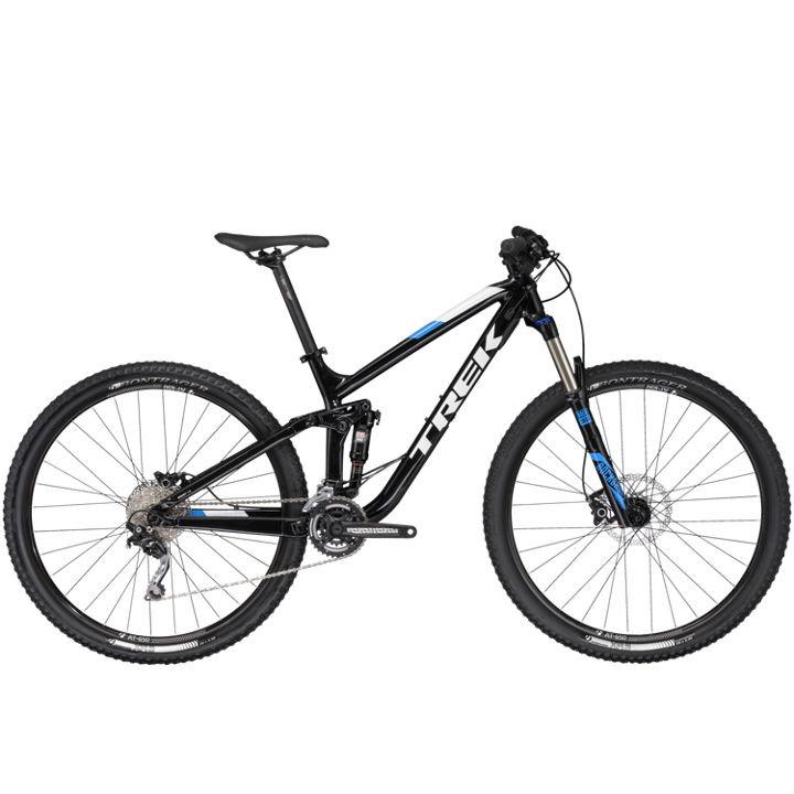 Trek Fuel EX 5 29 - 2017