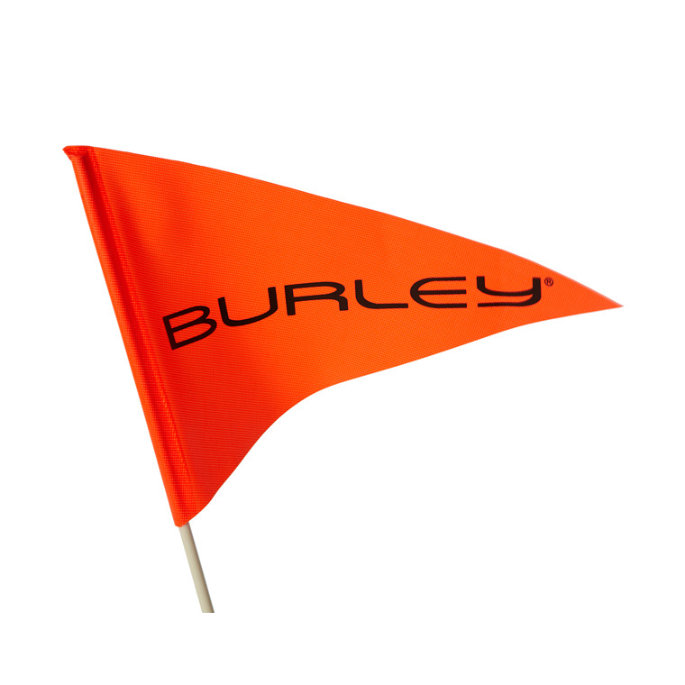 Burley Flag Kit