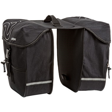 Spectra Dobbelttaske - Bag