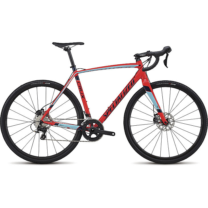 Specialized Crux Sport E5 - 2018