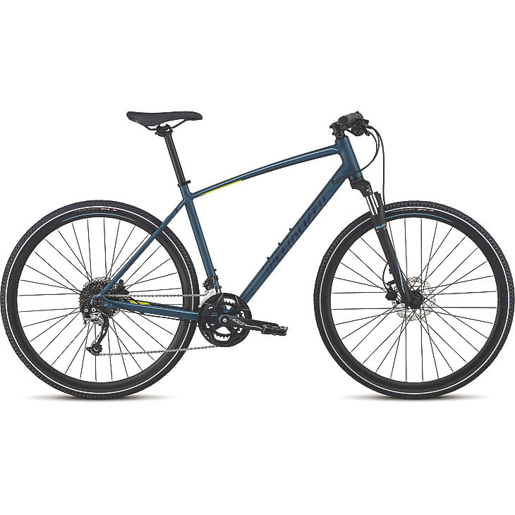 Specialized Crosstrail Sport - 2018