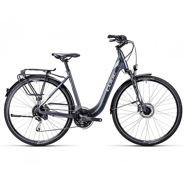 Cube Touring Exc - Dame - Easy Entry - 2015