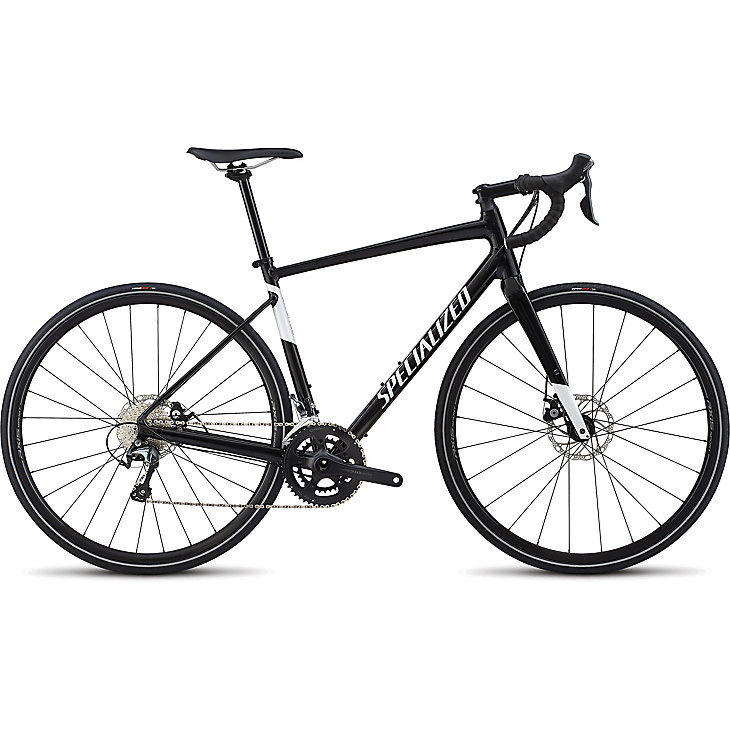 Specialized Diverge E5 Elite - 2018