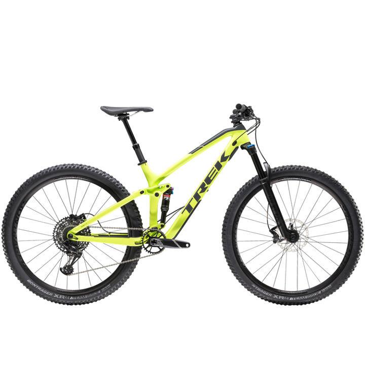 Trek Fuel EX 9.7 - 2019