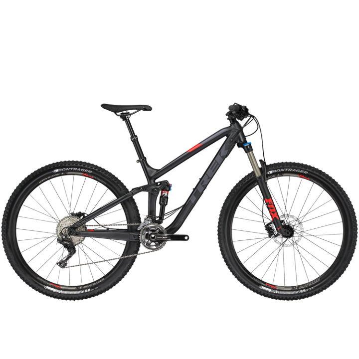Trek Fuel EX 8 29 - 2017