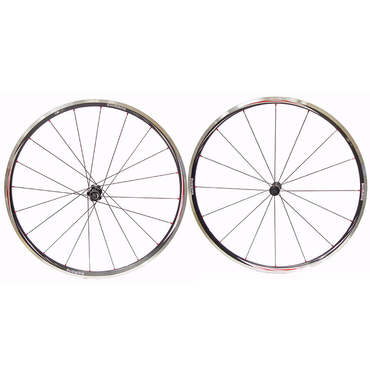 Shimano WH-RS10 Forhjul