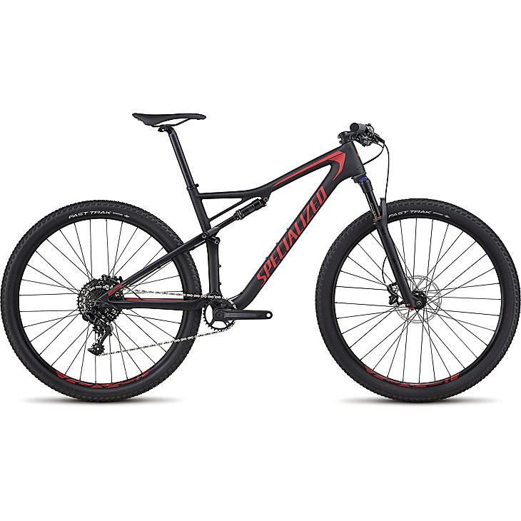 Specialized Epic Comp Carbon - 2018
