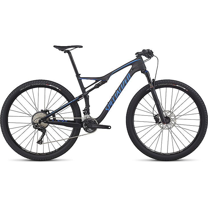 Specialized Epic FSR Comp Carbon - 2017