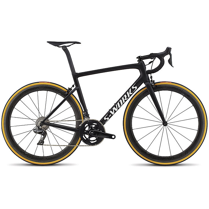 Specialized S-Works Tarmac - 2018