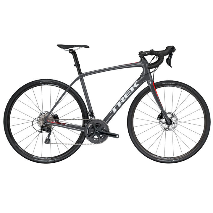 Trek Domane SL 5 Disc - 2018