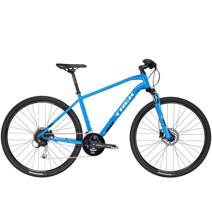 Trek Dual Sport 3 - 2018