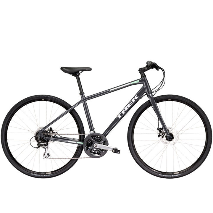 Trek FX 2 WSD Disc - 2018